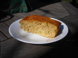 Pineapple-Corn Bread
