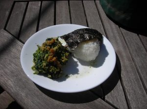 Rice Pot with Onigiri